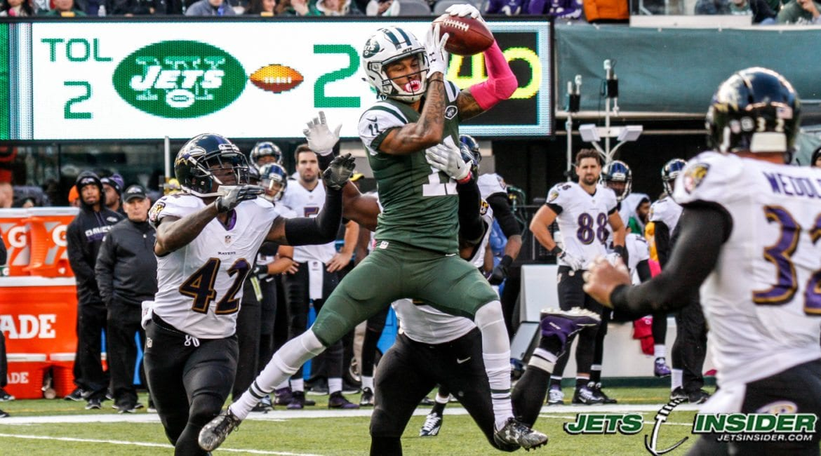 WR Robby Anderson Arrested At Florida Music Festival JetsInsidercom - 8 great florida music festivals