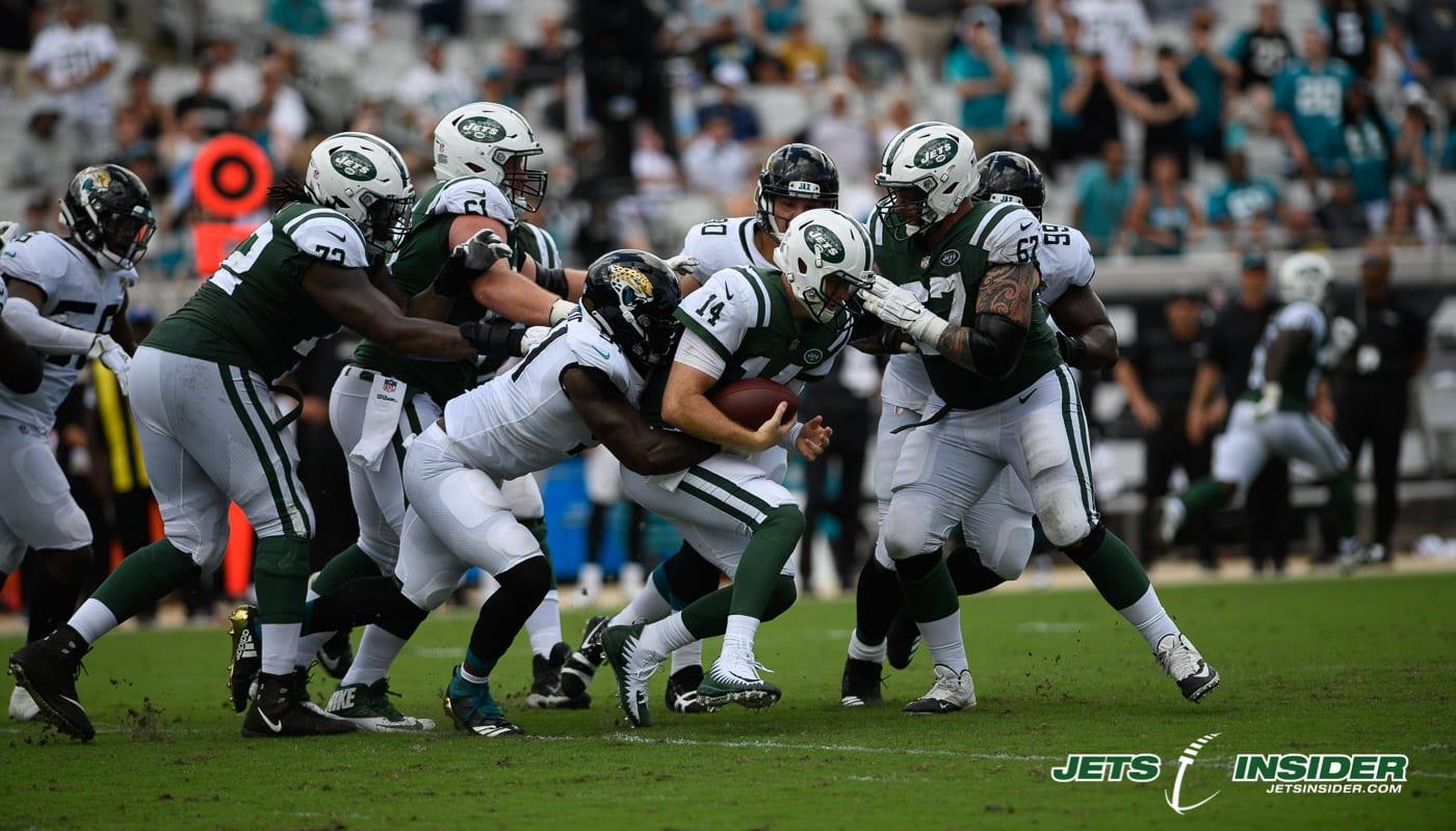 Jets Jags