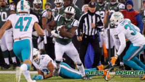 2016 Dolphins At Jets24