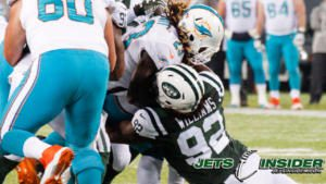2016 Dolphins At Jets34