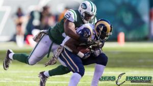 2016 Rams At Jets16