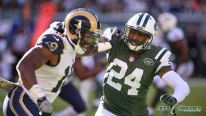 2016 Rams At Jets25