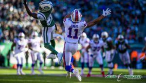 2018 Bills At Jets 22