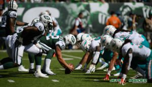 2018 Dolphins at Jets27
