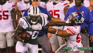 2018 Giants At Jets35