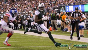 2018 Giants At Jets39