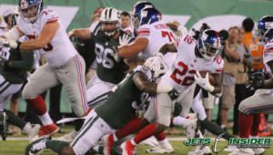 2018 Giants At Jets42