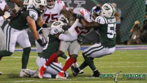 2018 Giants At Jets44