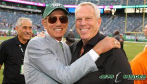 2018 Giants At Jets47
