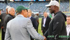 2018 Giants At Jets48