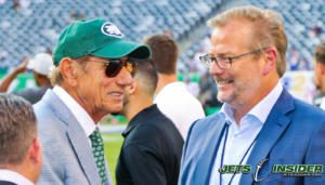 2018 Giants At Jets49