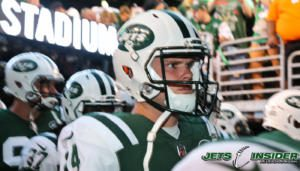 2018 Giants At Jets50