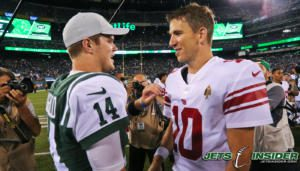 2018 Giants At Jets52
