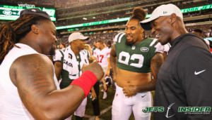 2018 Giants At Jets53