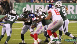 2018 Giants At Jets54