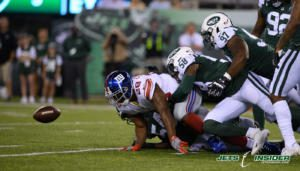 2018 Giants At Jets MG7