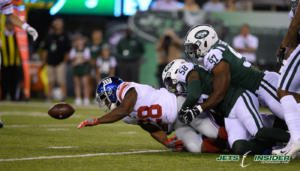 2018 Giants At Jets MG8