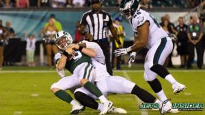 2018 Jets At Eagles34