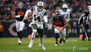 2018 Jets at Bears 16