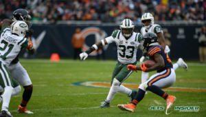 2018 Jets at Bears 27
