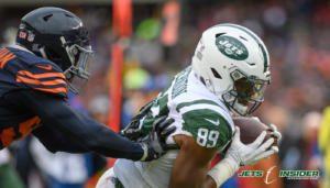 2018 Jets at Bears 38