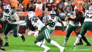 2018 Jets at Browns21