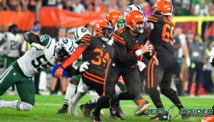 2018 Jets at Browns26