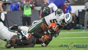 2018 Jets at Browns33