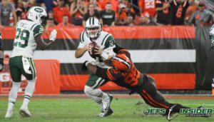 2018 Jets at Browns34