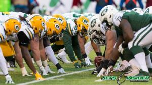 2018 Packers At Jets 31