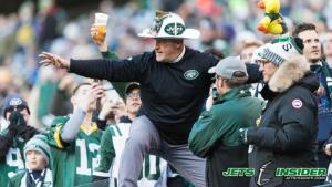 2018 Packers At Jets 32