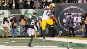 2018 Packers At Jets 33