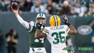 2018 Packers At Jets 34