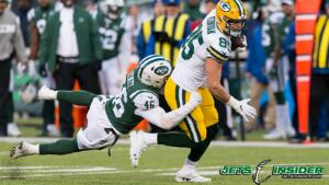 2018 Packers At Jets 36
