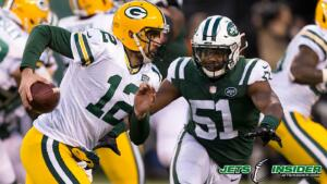 2018 Packers At Jets 37
