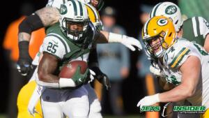 2018 Packers At Jets 38