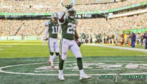 2018 Packers At Jets 44