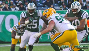 2018 Packers At Jets 48