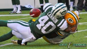 2018 Packers At Jets 53