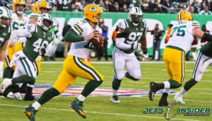 2018 Packers At Jets 56