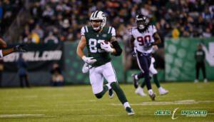 2018 Texans At Jets 33