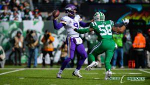 2018 Vikings at Jets 27